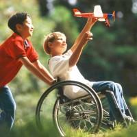 Пенсия матери ребенка-инвалида с детства
