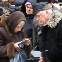 ЕСПЧ указал на невозможность выплаты Украиной пенсий на оккупированных территориях