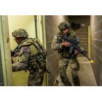 Eдиноразовая помощь военнослужащему